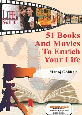 51 Books And Movies To Enrich Your Life